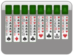 Christmas Solitaire Freecell.Freecell Solitaire